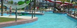fun castle water park image ,