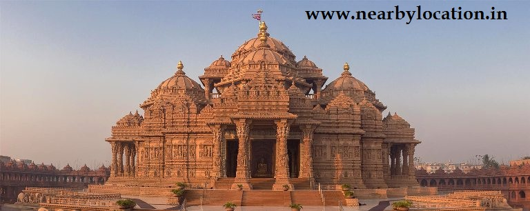 Akshardham temple attraction , images , pics