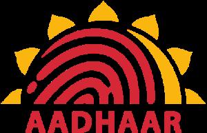 Aadhar card logo , image