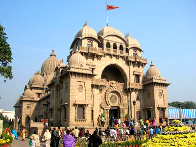 ramkrishna temple kolkata