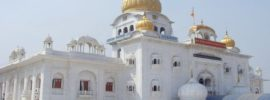 gurudwara bangla sahib delhi location address