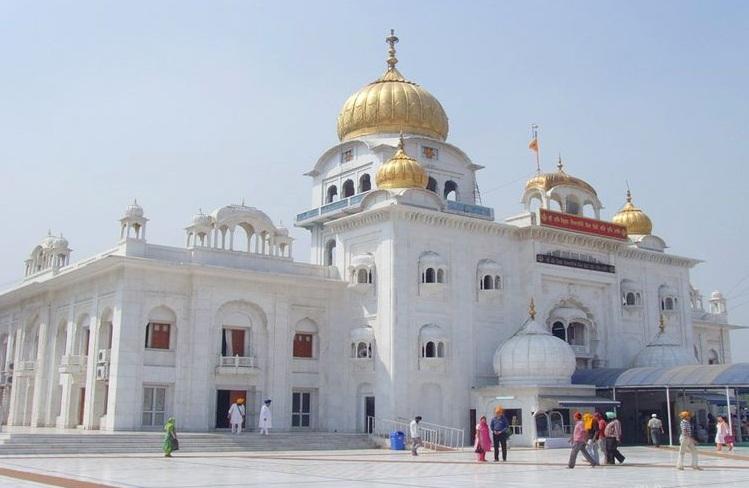 gurudwara bangla sahib delhi location address