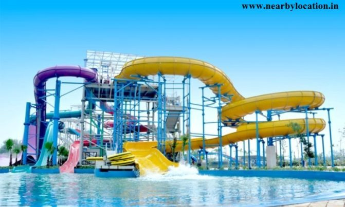 Worlds of Wonder Noida Water Park Location, Images, facility, Contact Number