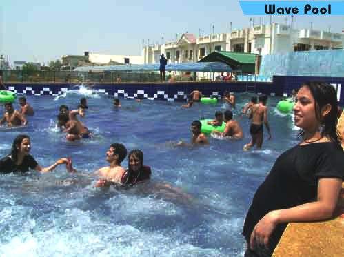fun town bahadurgarh location/address
