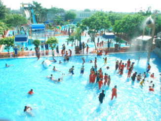 Jurasik Water Park Sonipat Location, address