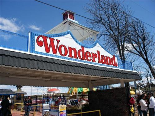 wonderland jalandhr ticket price, attraction