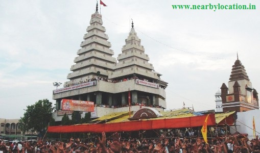 Mahavir Mandir Patna Location, helpline Number