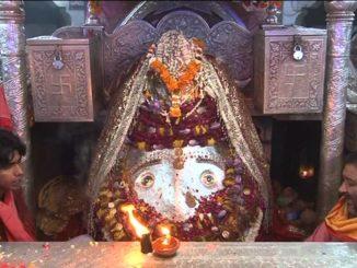 kalkaji temple timings, aarti timings