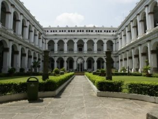 indian museum kolkata location, attraction