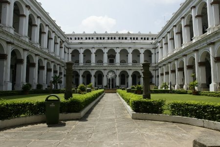 indian museum kolkata location, attraction
