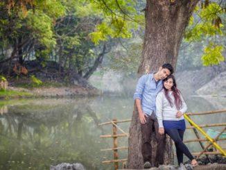 top romantic place in kolkata