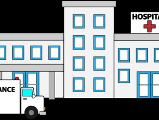 top government hospitals in delhi