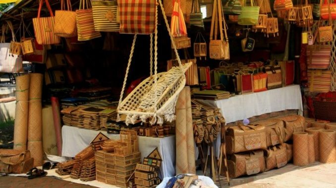 Dilli Haat INA Attraction