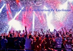 places to visit in lucknow for new year party