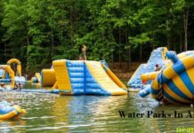 water parks in ahmedabad-location, entry fees, timings