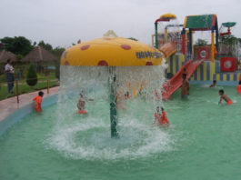 water park in allahabad